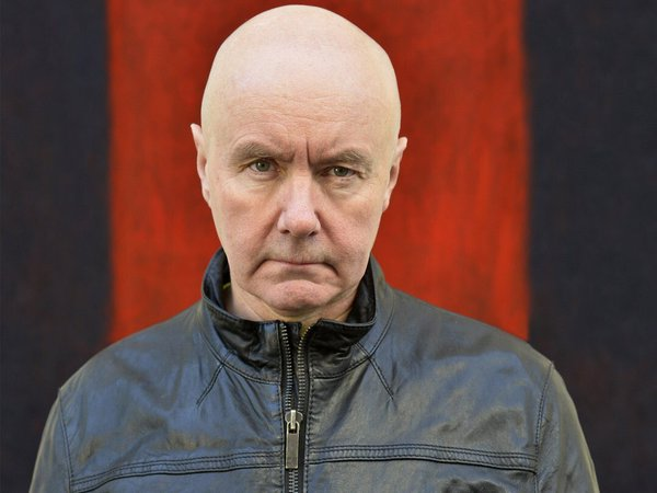 The Book Show S3 #8 Irvine Welsh, Ankana Schofield and High Rise