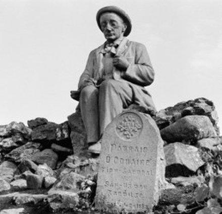 1918 - Pádraic Ó Conaire - Seacht mBua an Éirí Amach
