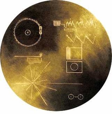 Inside Culture – S2 #14 (Voyager Golden Record, Rowan Somerville, Brian Dillon, Gender Counts Report)