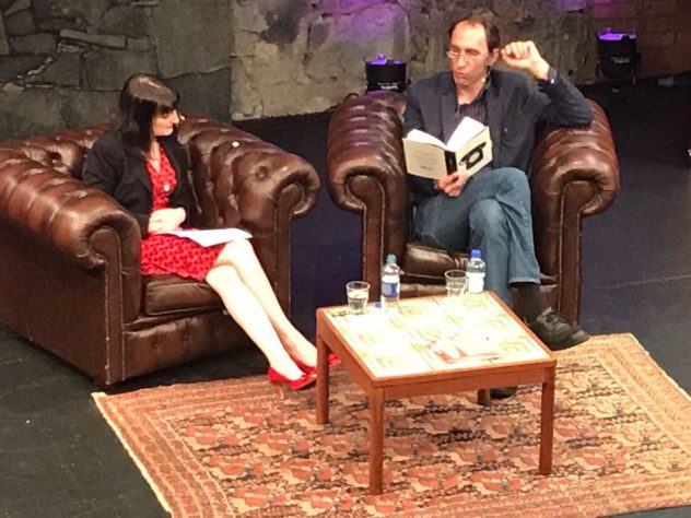 The Book Show S4 #10 Will Self