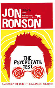 The Book Show S4 #1 Jon Ronson, Carson McCullers & Sara Baume